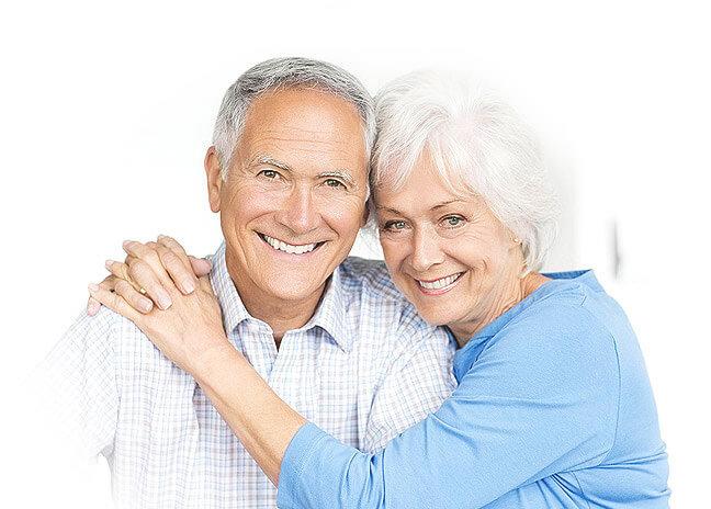 Időskori fogászat - Szájsebészet, implantológia
